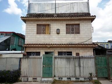 Casa en Redención, Marianao, La Habana