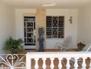 Casa Independiente en Las Guásimas, Arroyo Naranjo, La Habana 9