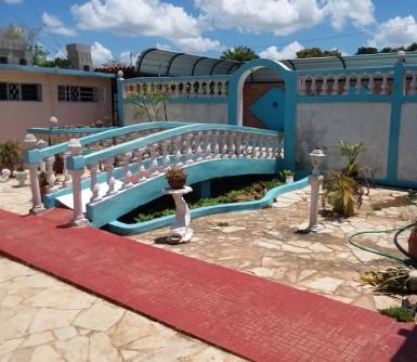 Casa Independiente en Las Guásimas, Arroyo Naranjo, La Habana