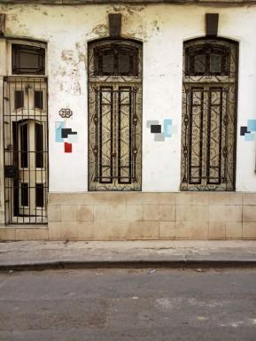 House in San Leopoldo, Centro Habana, La Habana