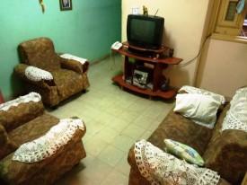 Apartment in San Leopoldo, Centro Habana, La Habana