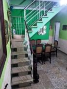Casa Independiente en Sevillano, Diez de Octubre, La Habana 36