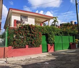Casa Independiente en Sevillano, Diez de Octubre, La Habana