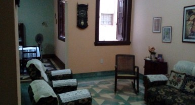 Apartment in Vedado, Plaza de la Revolución, La Habana
