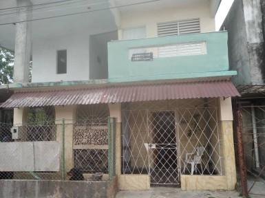 House in Nueva Gerona, Isla de la Juventud, Isla de la Juventud