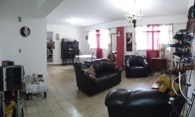 Apartment in Ampliación Almendares, Playa, La Habana