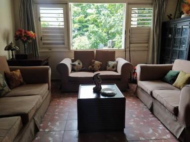 Casa en Los Ángeles, Marianao, La Habana