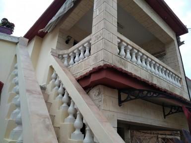Casa en Poey, Arroyo Naranjo, La Habana