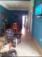 Casa Independiente en Santos Suárez, Diez de Octubre, La Habana 5