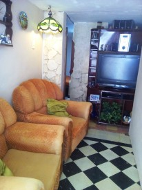 Apartment in Luyanó, Diez de Octubre, La Habana