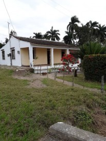 Country House in Cabaiguán, Sancti Spiritus