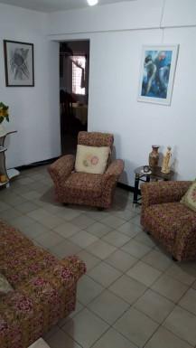 Apartamento en Ampliación Almendares, Playa, La Habana