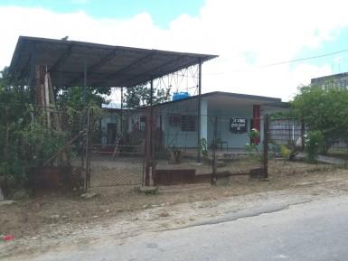 Casa Independiente en Víbora Park, Arroyo Naranjo, La Habana