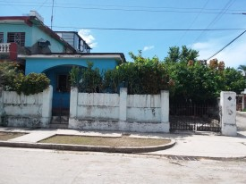 Casa Independiente en Poey, Arroyo Naranjo, La Habana