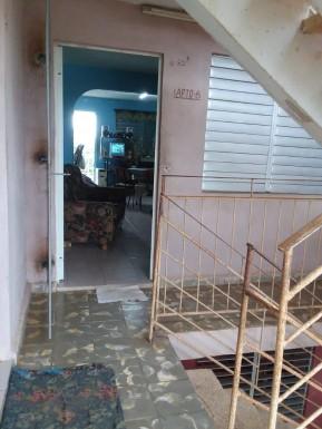 Apartamento en Paso Quemado, Los Palacios, Pinar del Río