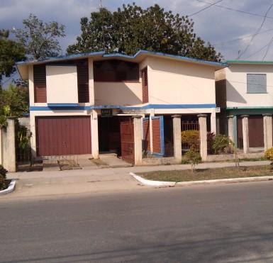 Casa Independiente en Colón, Matanzas