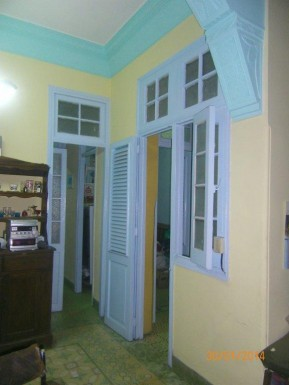 Apartment in Catedral, Habana Vieja, La Habana