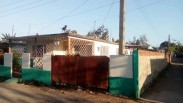 Casa Independiente en Mango Jobo, San Cristóbal, Artemisa 3