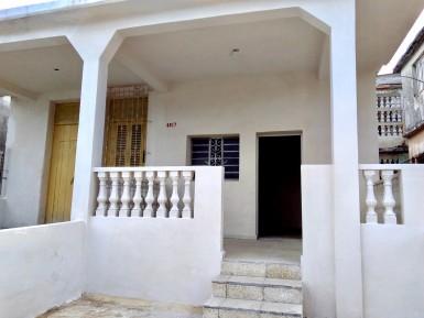 Casa Independiente en La Ceiba, Playa, La Habana