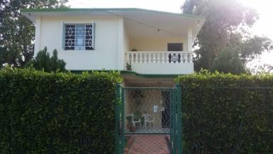 Casa Independiente en Antonio Guiteras, Habana del Este, La Habana
