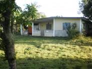 Casa Independiente en Sierra Maestra, Boyeros, La Habana 22