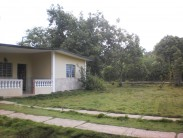 Casa Independiente en Sierra Maestra, Boyeros, La Habana 14