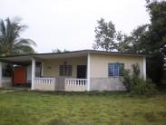 Casa Independiente en Sierra Maestra, Boyeros, La Habana 19