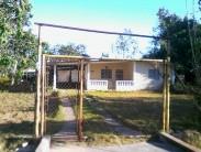 Casa Independiente en Sierra Maestra, Boyeros, La Habana 11