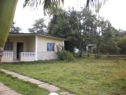 Casa Independiente en Sierra Maestra, Boyeros, La Habana 13