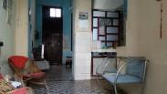 Casa Independiente en Los Sitios, Centro Habana, La Habana